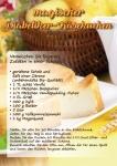 Der magische Diabetiker-Käsekuchen