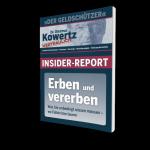 Ihr Insider-Report Erben & vererben