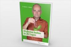 Diabetes heilen in 28 Tagen