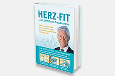 HERZ-FIT mit Prof. Dr. Thomas Wessinghage