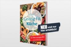 Dr. Numbergers Geistig-Fit-Küche: Iss dich unvergesslich
