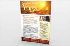 Gesund und fit mit Yoga