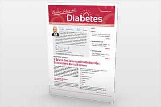 Besser leben mit Diabetes