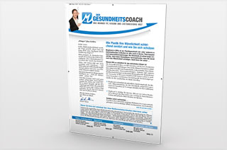 Mmax – Der Gesundheits-Coach für Männer