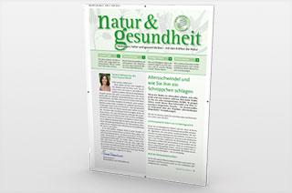 Natur & Gesundheit